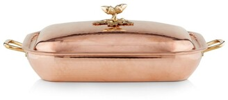 Ruffoni Historia Oval Casserole (38cm)