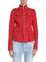 DSQUARED2 Army Jacket