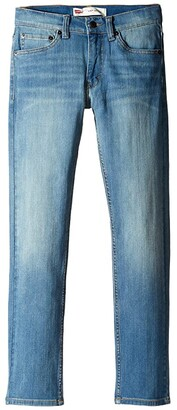 Levi's Kids 510 Skinny Jeans (Big Kids)