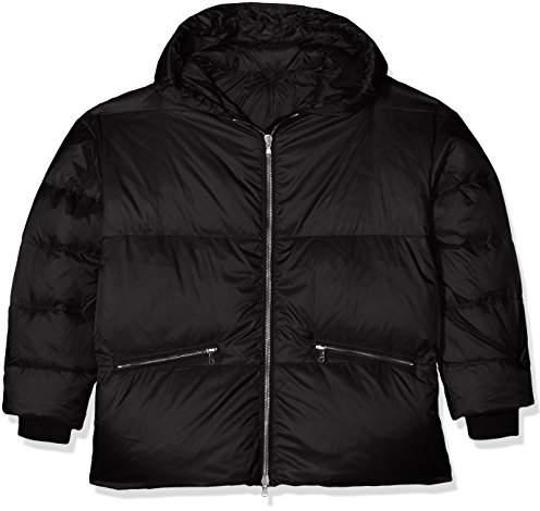 J. Lindeberg Women's Sloane Shiny Poly Coat,(Size:42)