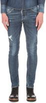 DSQUARED2 Tidy Biker slim-fit skinny jeans