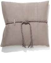 Matteo Stable Throw Pillow