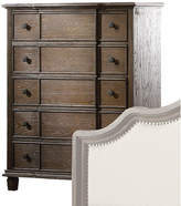 ACME Furniture Baudouin 5 Drawer Standard Chest