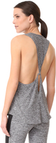Beyond Yoga Dim The Lightweight Looped Tank