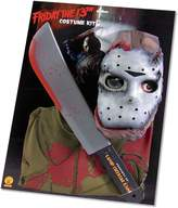 Rubie's Costume Co Costume Friday The 13Th Jason Voorhees Kit