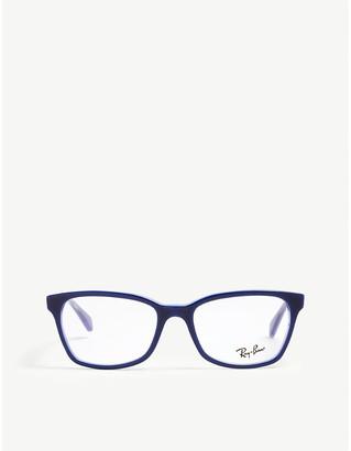 Ray-Ban Rb5362 square-frame glasses