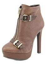 BCBGMAXAZRIA Bcbgeneration Wish Leather Ankle Boot.