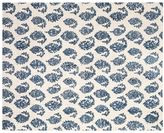 Pottery Barn Amur Printed Rug