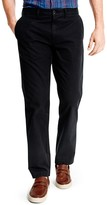 Tommy Hilfiger Flat Front Chino