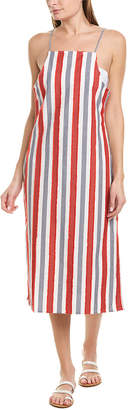 Onia Melanie Cover-Up Dress