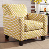 Signature Design by Ashley Brindon Accent Chair