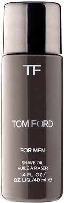 Tom Ford Shave Oil