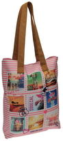Soul Cal SoulCal Tote Beach Bag