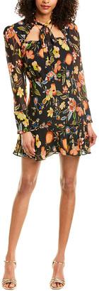Alexis Morgana Mini Dress