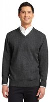 Port Authority Men's Value V-Neck Sweater - SW300 L