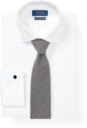 Ralph Lauren Slim Fit French Cuff Shirt