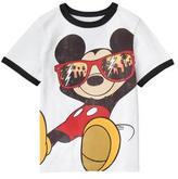 Gymboree Mickey Tee