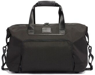 Tumi Double Expansion Satchel