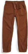 Pumpkin Patch Boy's Jogger Pants