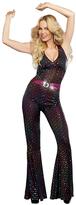 Dreamgirl Disco Doll Costume Set - Women
