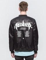 10.Deep Null & Void Tour Jacket
