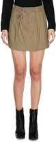 Vanessa Bruno ATHE' Mini skirts - Item 35335251