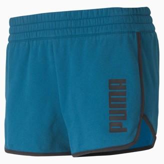 Puma Train Favorite Women's Fleece Shorts