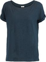 Vince Slub cotton-jersey top