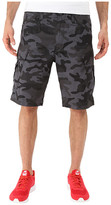 G Star G-Star Recroft Tapered Bermuda in New Auth Camo Night All Over