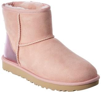 UGG Classic Mini Ii Suede Boot