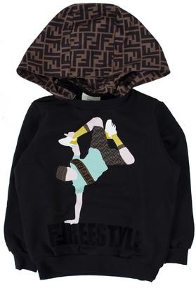 Fendi Child Sweatshirt