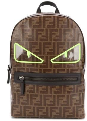 Fendi Bag Bugs FF backpack