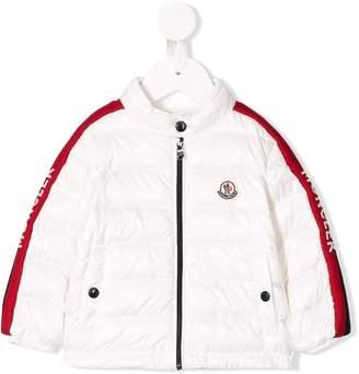 Moncler Enfant Padded Shell Jacket