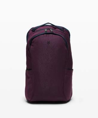 Lululemon Out Of Range Backpack *20L