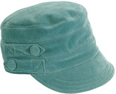San Diego Hat Company Women's Button Cap EBH9236