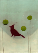 Amy Ruppel We Come In Peace