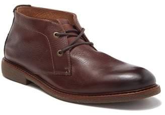 Lucky Brand Mason Leather Chukka Boot