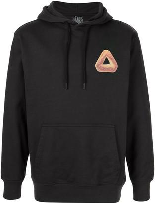 Palace Tri-bagel hoodie