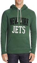 Junk Food Clothing New York Jets Pullover Hoodie