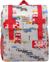 Cath Kidston Billie's Travels Kids Boys Backpack