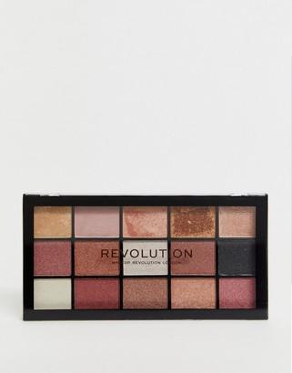 Revolution Reloaded Palette Affection