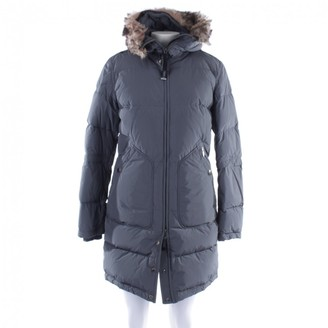 Parajumpers Blue Coat for Women