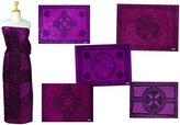 1WorldSarong 1 World Sarongs Womens Assorted Celtic Sarongs Pot Luck/Grab Bag in