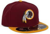 New Era Washington Redskins 59Fifty Cap