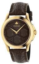 Gucci G-Timeless Stainless Steel Watch
