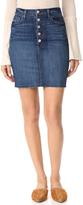 J Brand Roleen Skirt