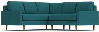 Apt2B Scott 2pc L-Sectional Sofa