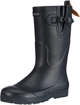 Aigle WOODYPOP ISO Unisex Kids Wellington Boots Wellington Boots