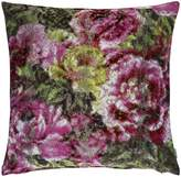 Designers Guild Forsyth Magenta Cushion