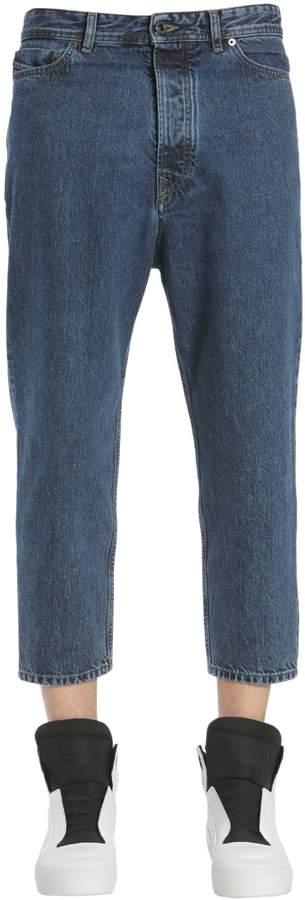 Diesel Black Gold Type-2831 Jeans